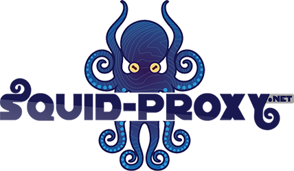 Squid-proxy.net